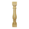 Gold Sand Square Flat Banister