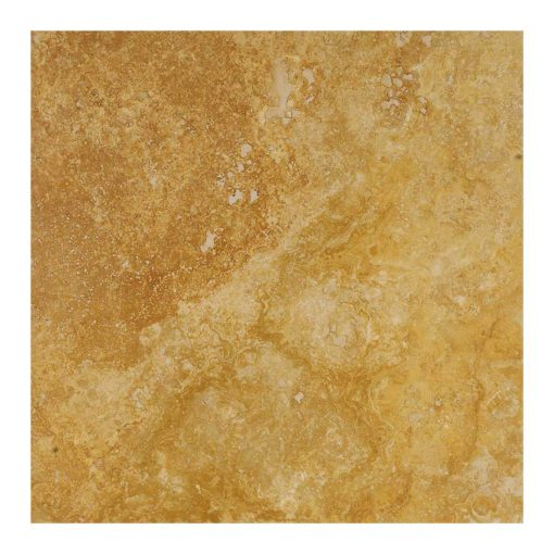 Gold Travertine Tile