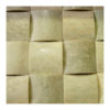 "Ming Green Bread 3""x3"" Mosaic Polished"