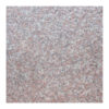 Peach Flower Flamed Tile