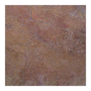 Red Copper Travertine Tile