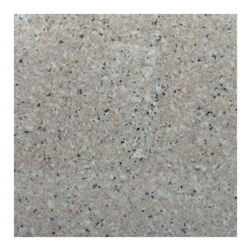 Shrimp Pink Granite Tile