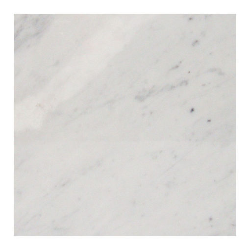 White Carrara Marble Tile