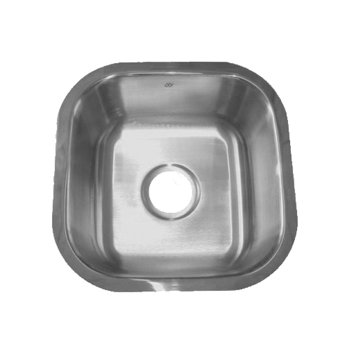 Stainless Steel 103 Sink