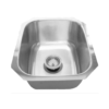 Stainless Steel 109 Sink