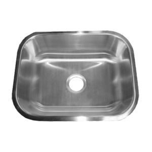 Stainless Steel Rectangle 301 Sink